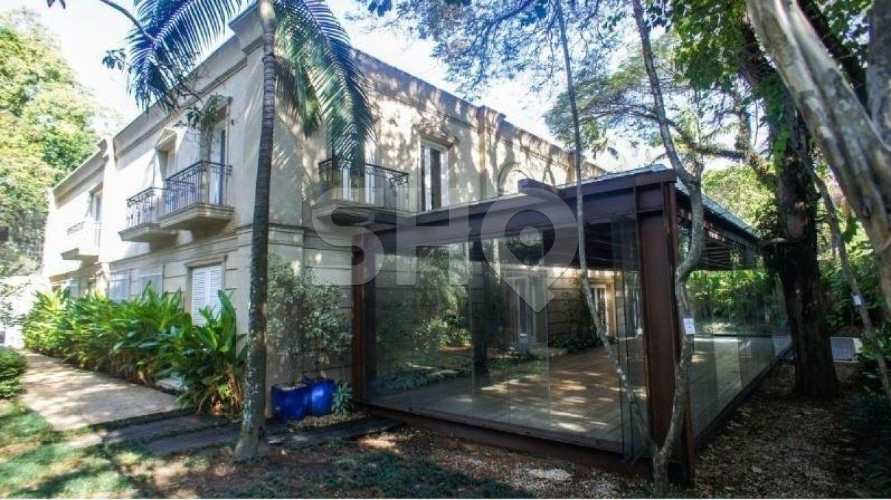 Casa Térrea para Venda - Jardim América