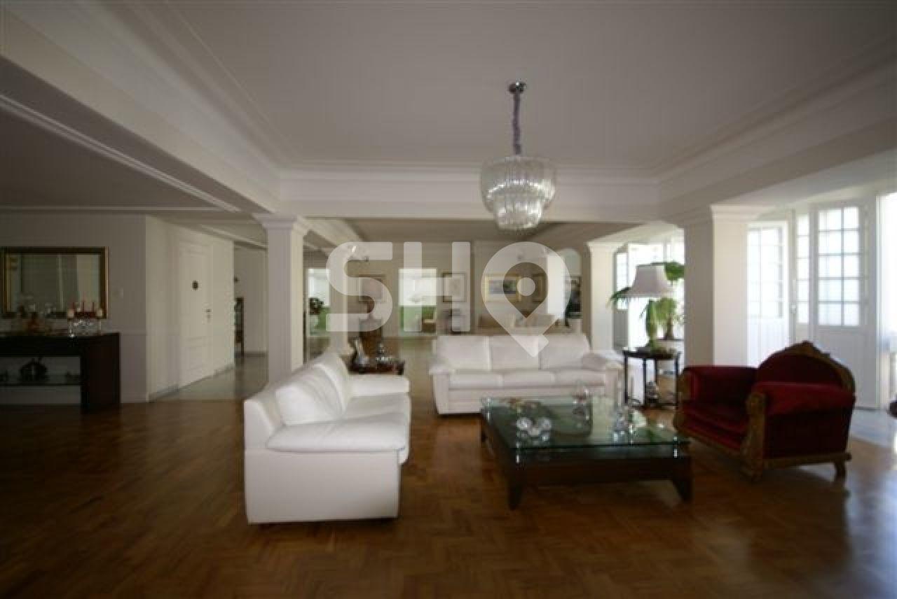 Apartamento Duplex para Venda - Santa Cecília