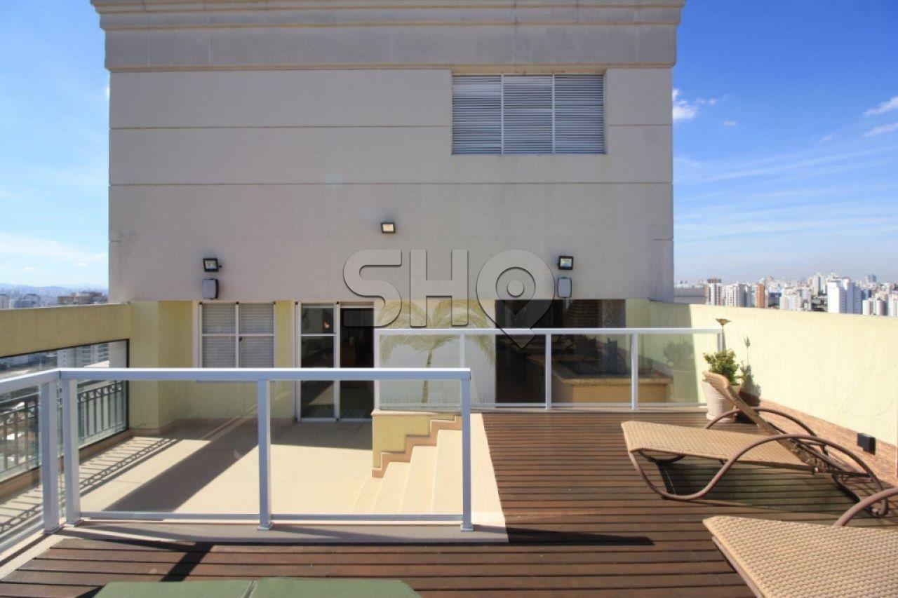 Cobertura Duplex para Venda - Vila Romana
