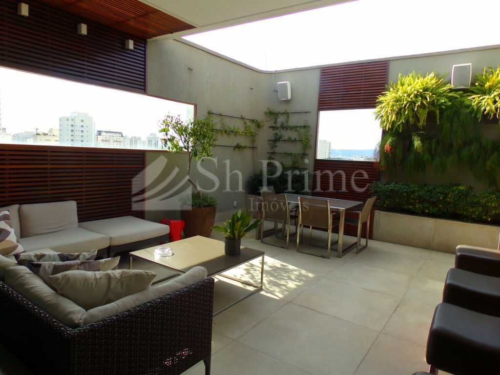 Apartamento Duplex para Venda - Higienópolis