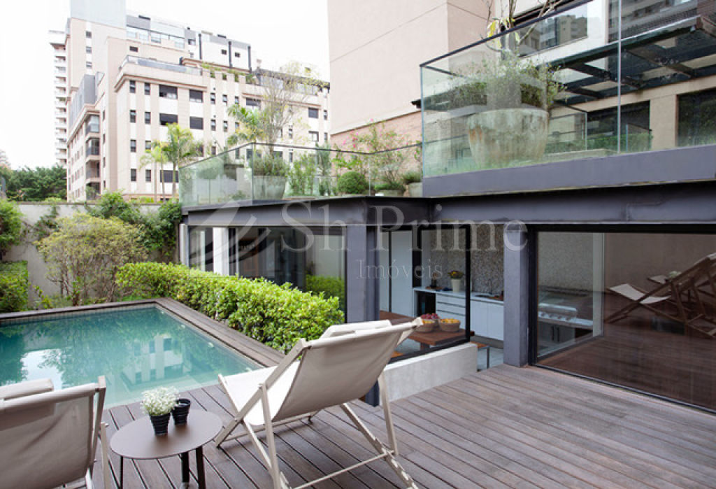 Apartamento Garden para Venda - Cidade Jardim