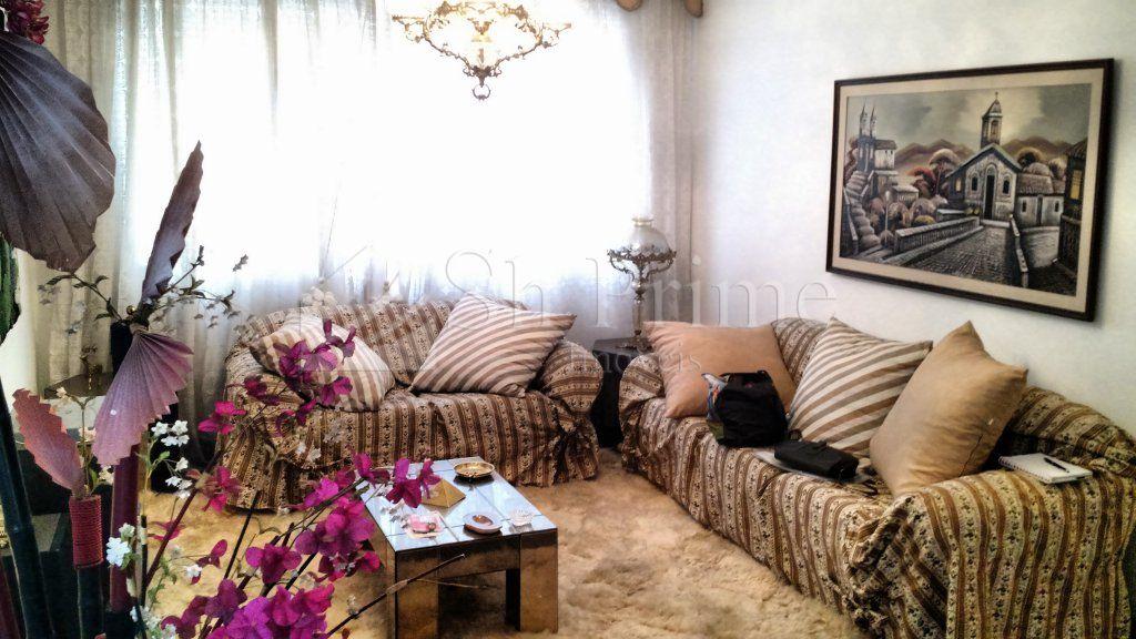 Apartamento para Venda - Vila Campo Grande