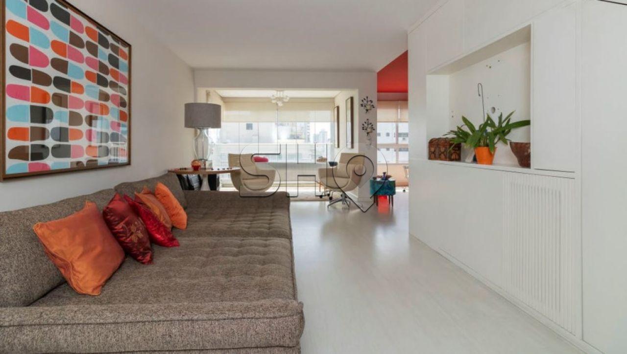 Apartamento Duplex para Venda - Jardim Paulista