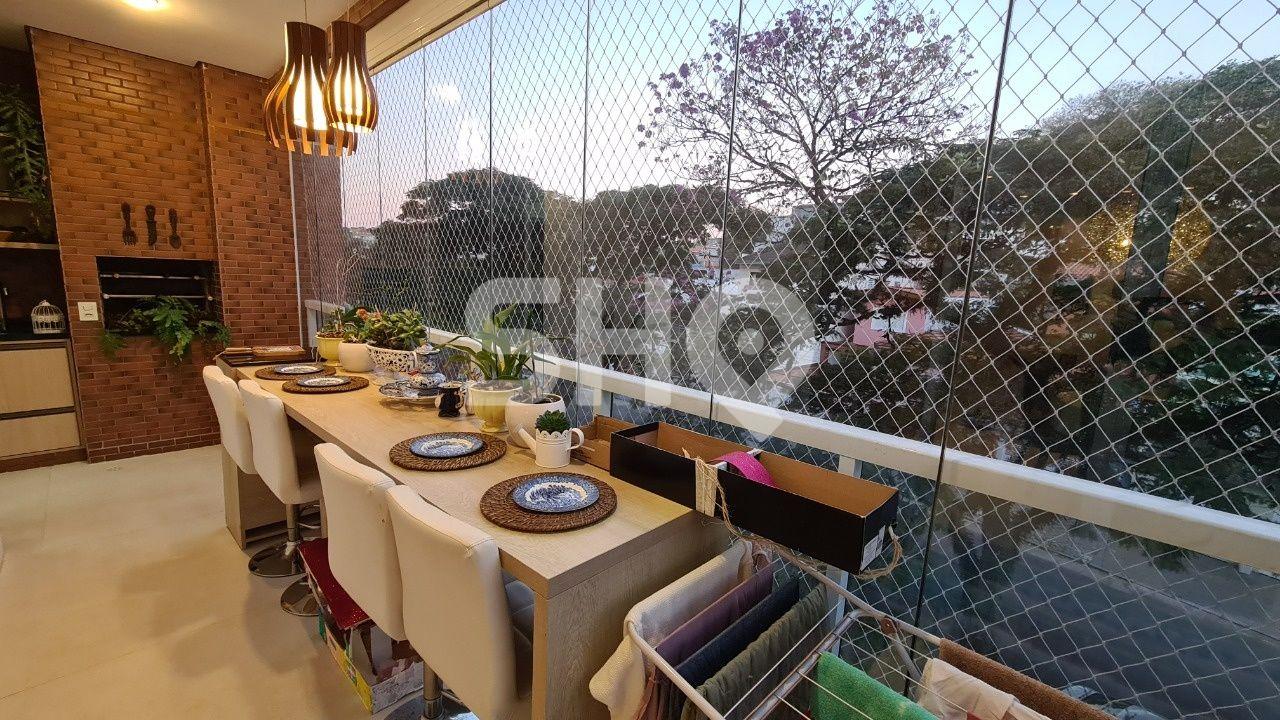 Apartamento Garden para Venda - Vila Romana