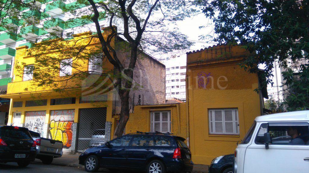 Casa Térrea para Venda - Pinheiros