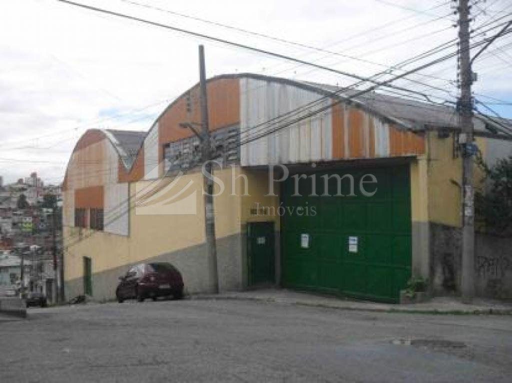 Galpão para Venda - Vila Moraes