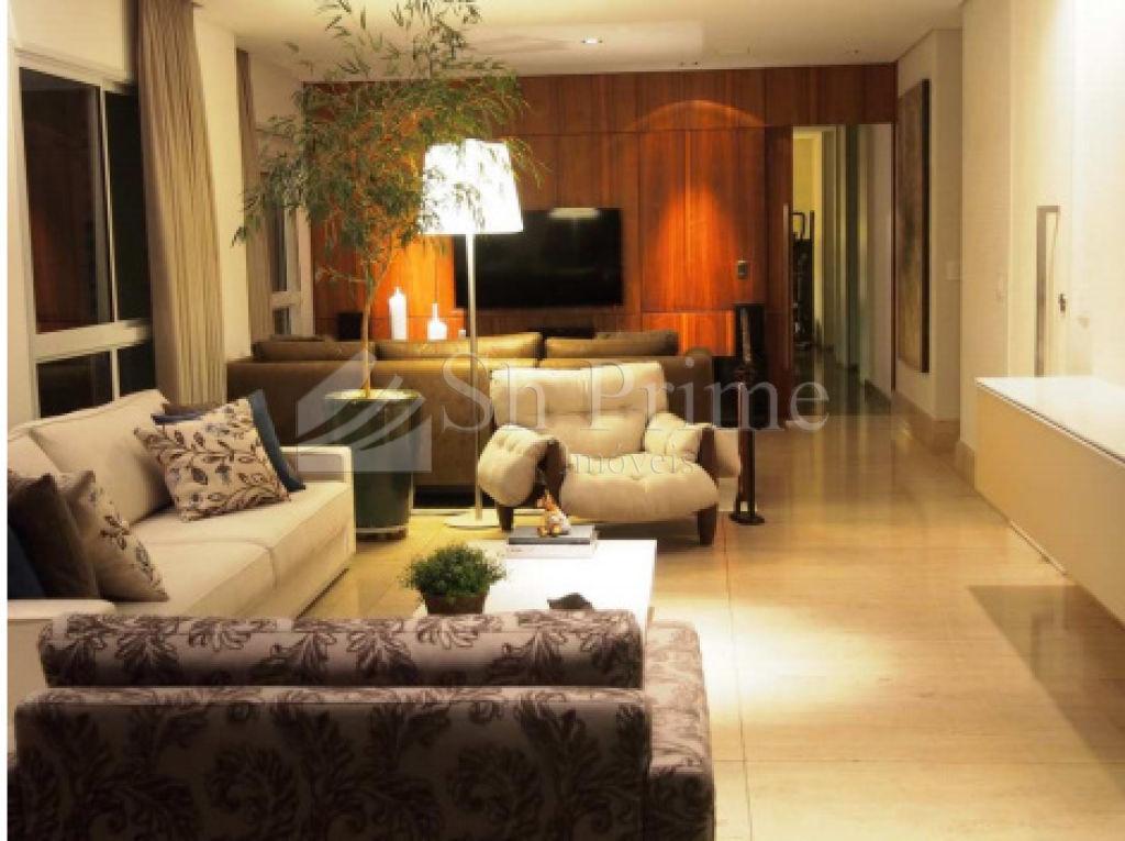 Apartamento Duplex para Venda - Vila Mariana