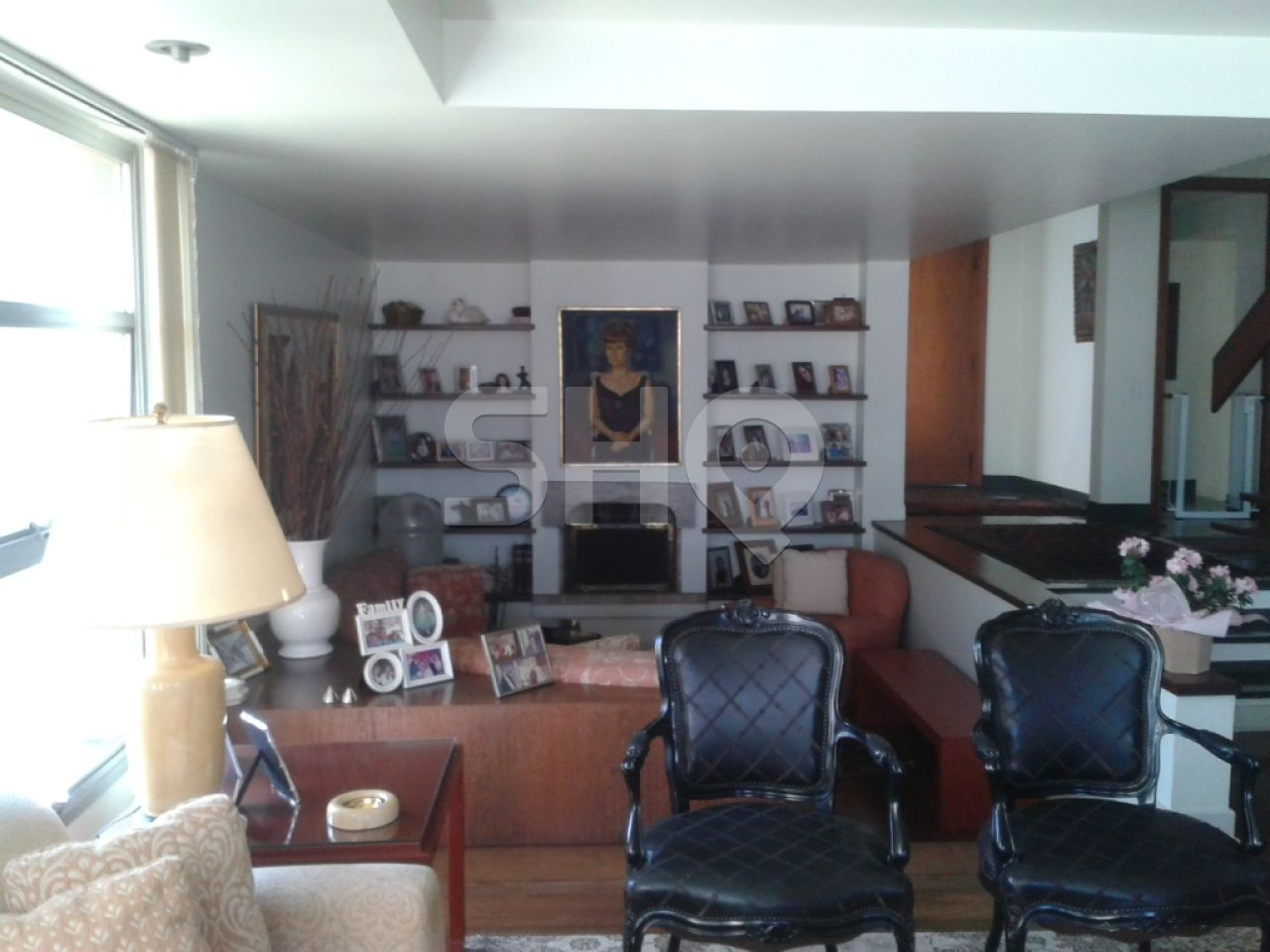 Apartamento Duplex para Venda - Cerqueira César