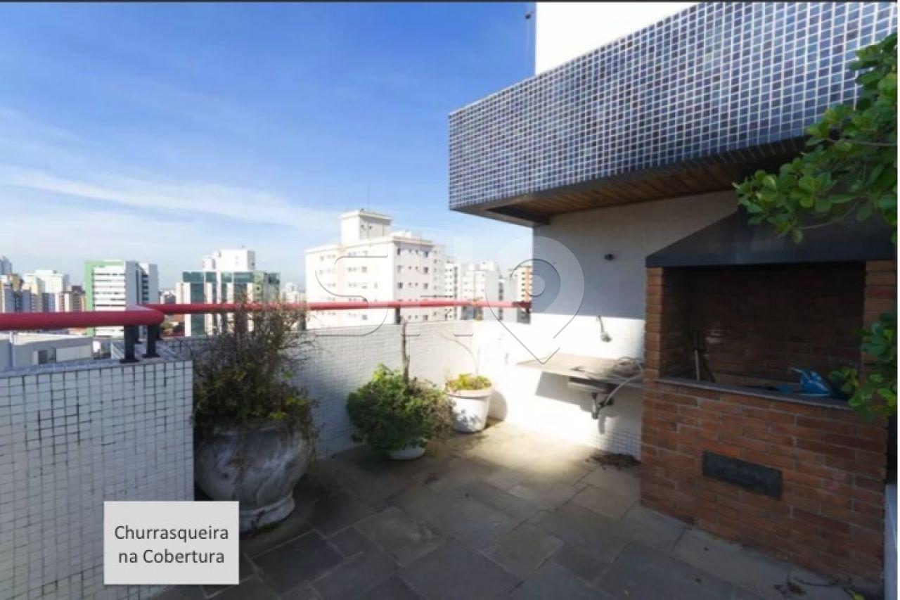 Cobertura Duplex para Venda - Mirandópolis