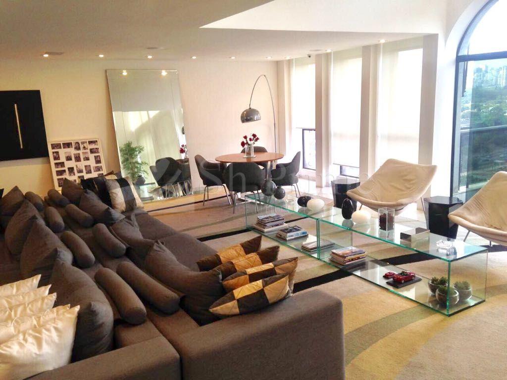 Apartamento Duplex para Venda - Moema
