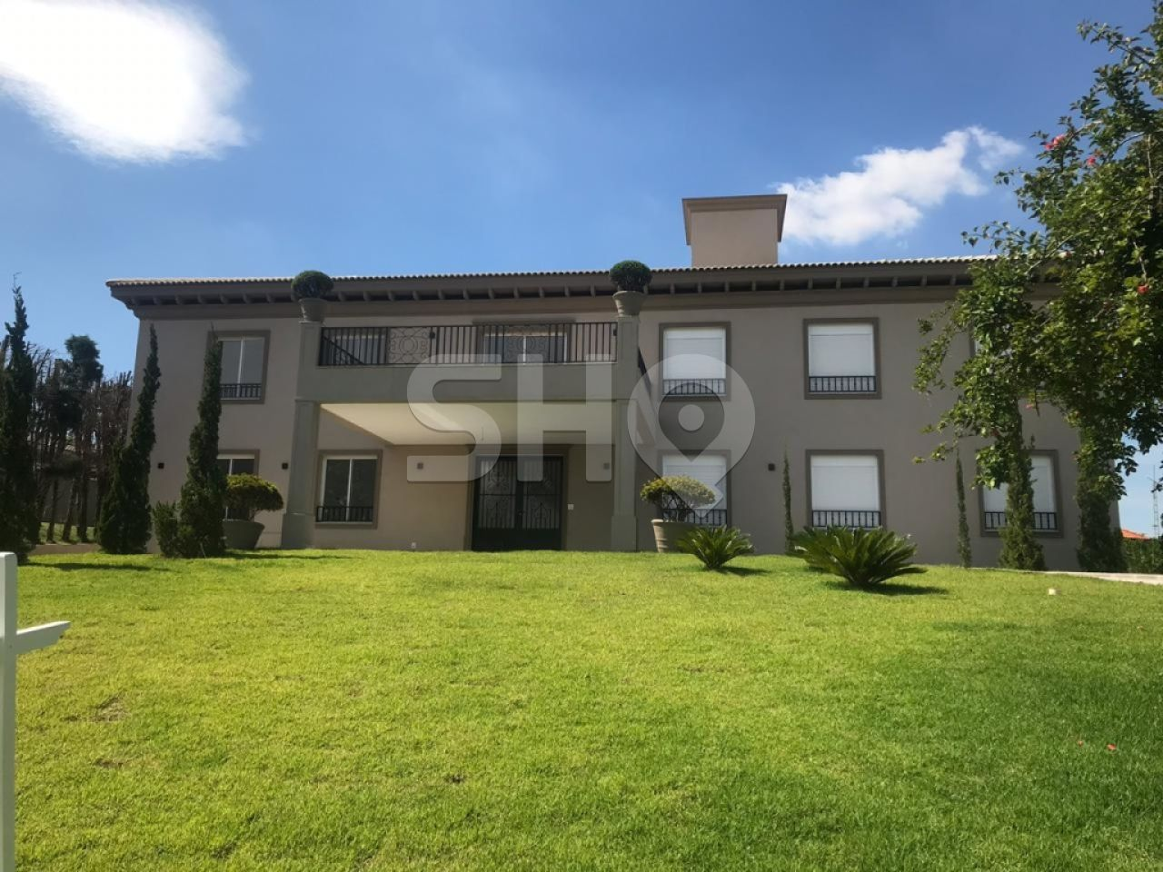 Casa Térrea para Venda - Condomínio Terras de São José