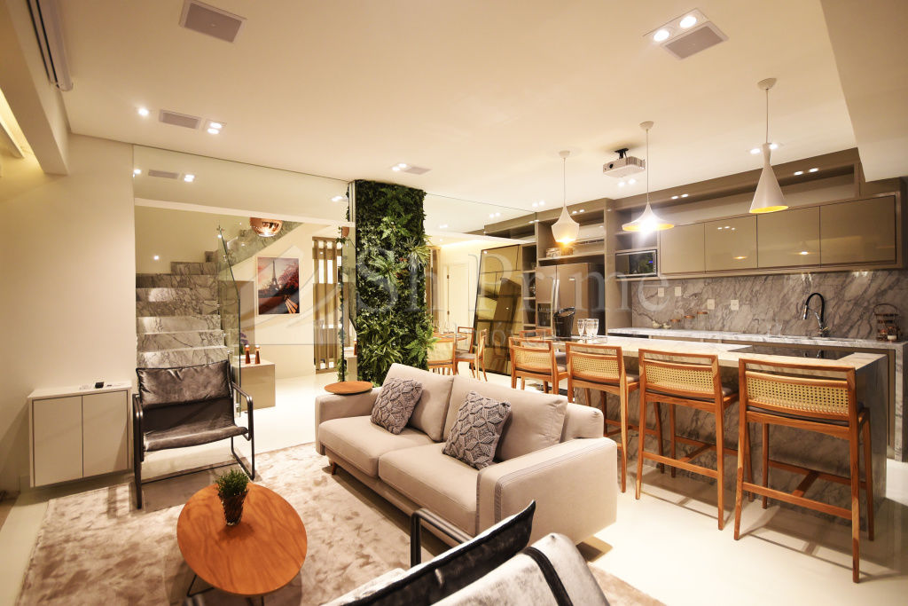 Apartamento Duplex para Venda - Vila Nova Conceição