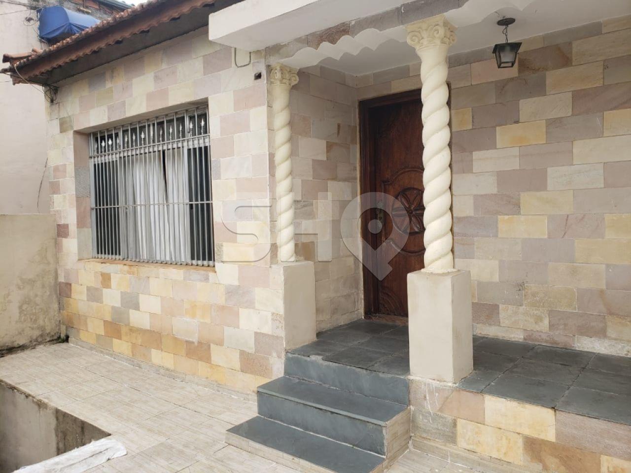 Casa Térrea para Locação - Vila Progresso Zona Leste