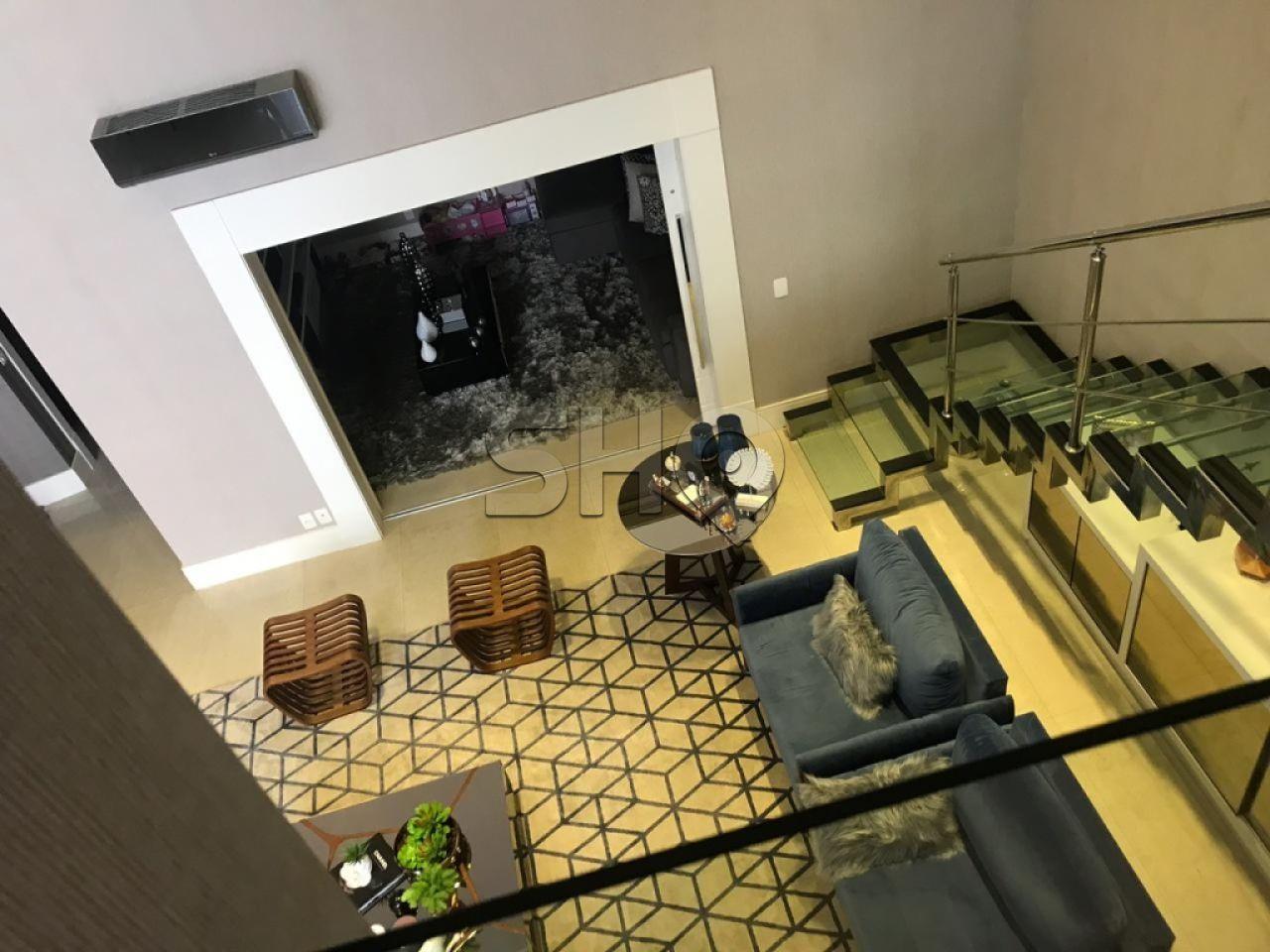 Apartamento Duplex para Venda - Chácara Califórnia