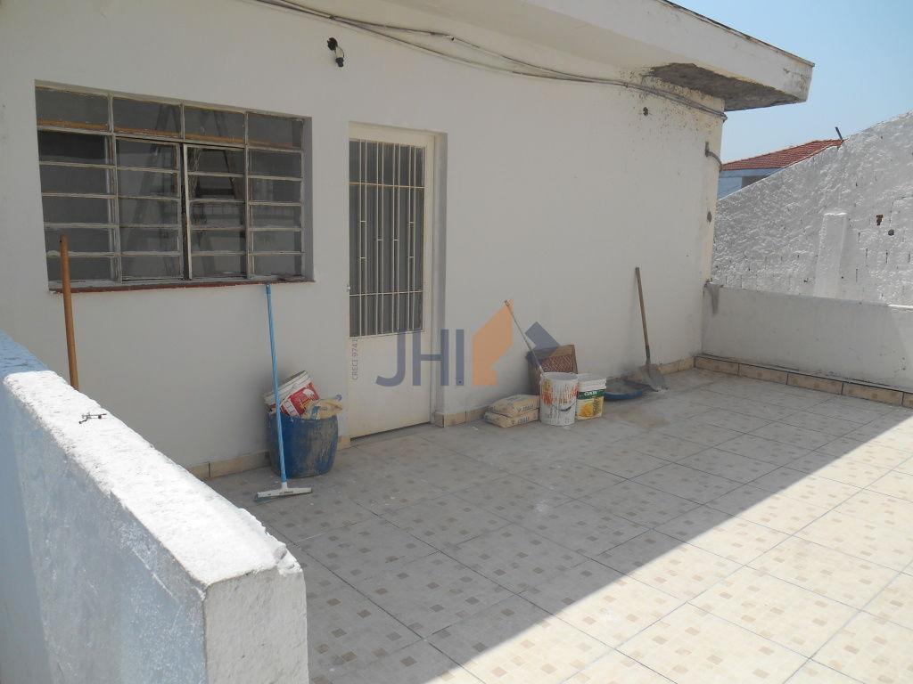Casa Térrea para Locação - Jardim Bonfiglioli