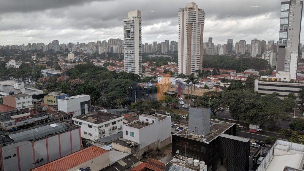 Conj. Comercial para Locação - Vila Olímpia