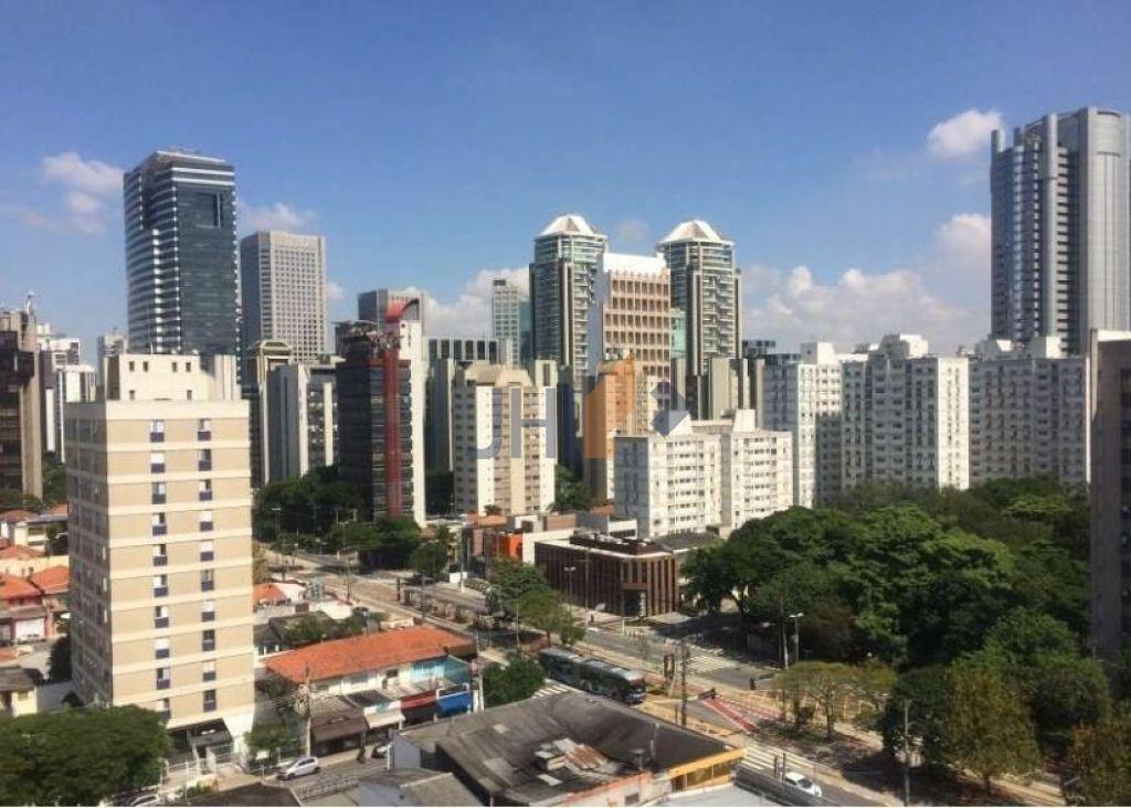 Cobertura para Locação - Brooklin Paulista