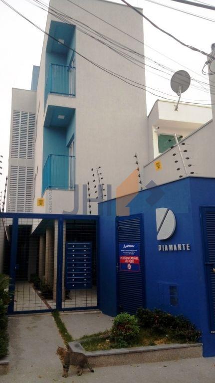 Apartamento para Venda - Chácara Califórnia