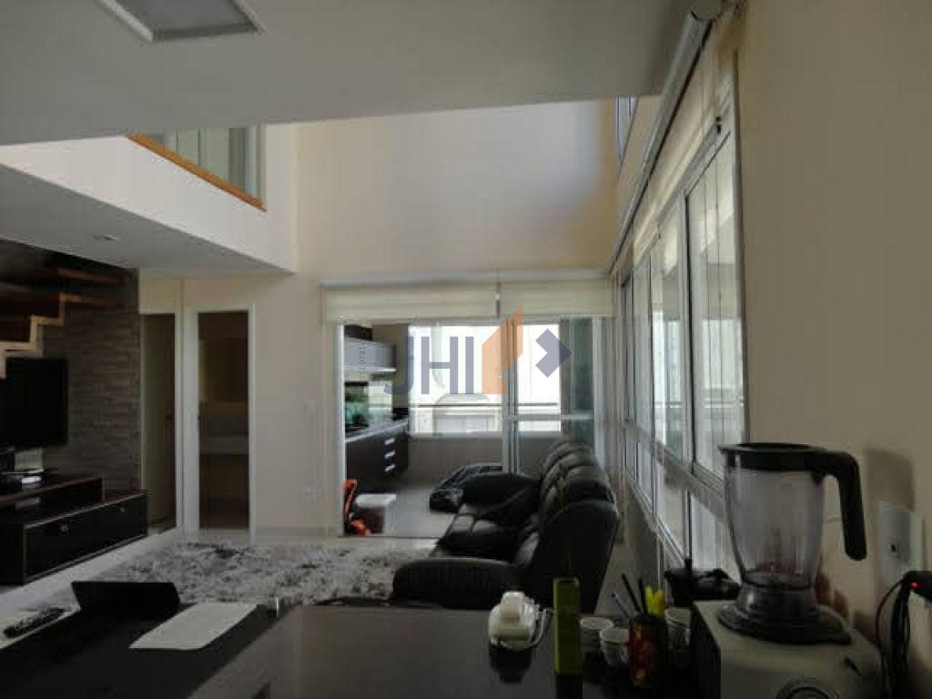 Duplex para Locação - Paraíso