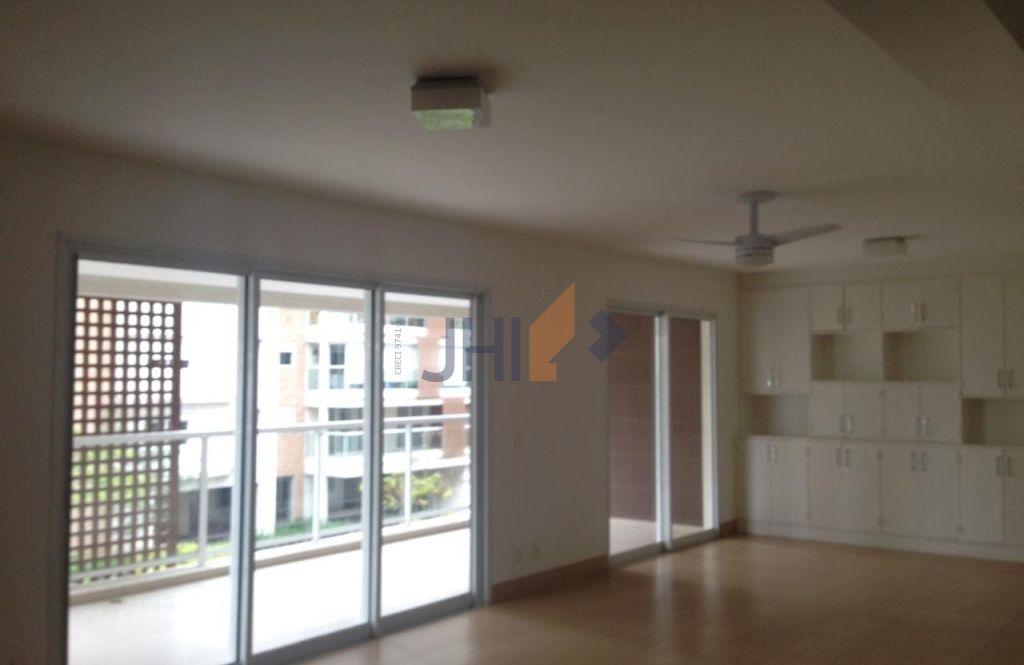 Apartamento para Locação - Chácara Santo Antônio Zona Sul