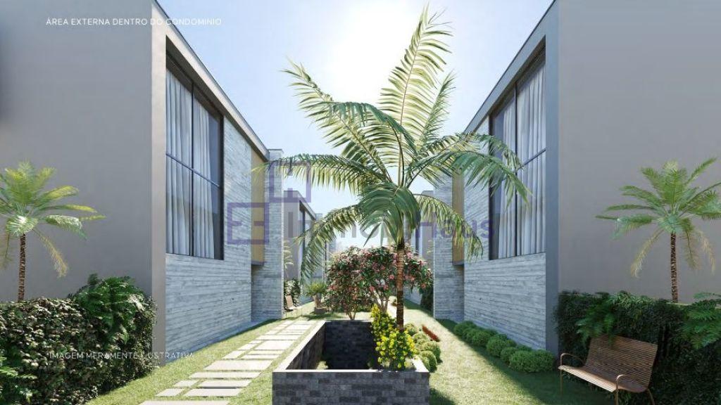 Casa em Condomínio para Venda - Brooklin Paulista