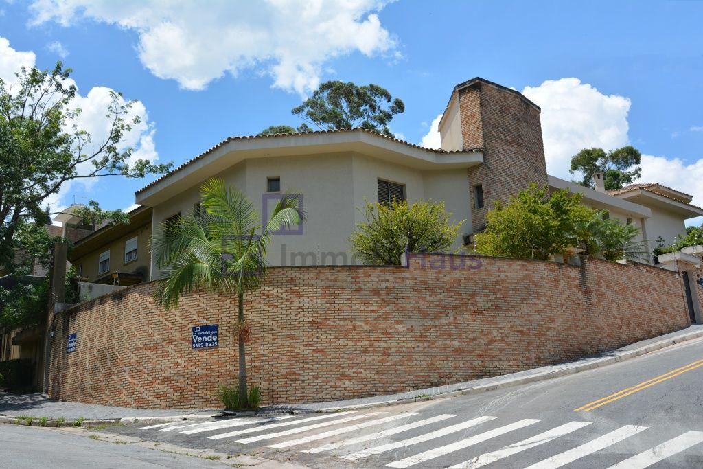 Casa em Condomínio para Venda - Jardim Vitória Régia
