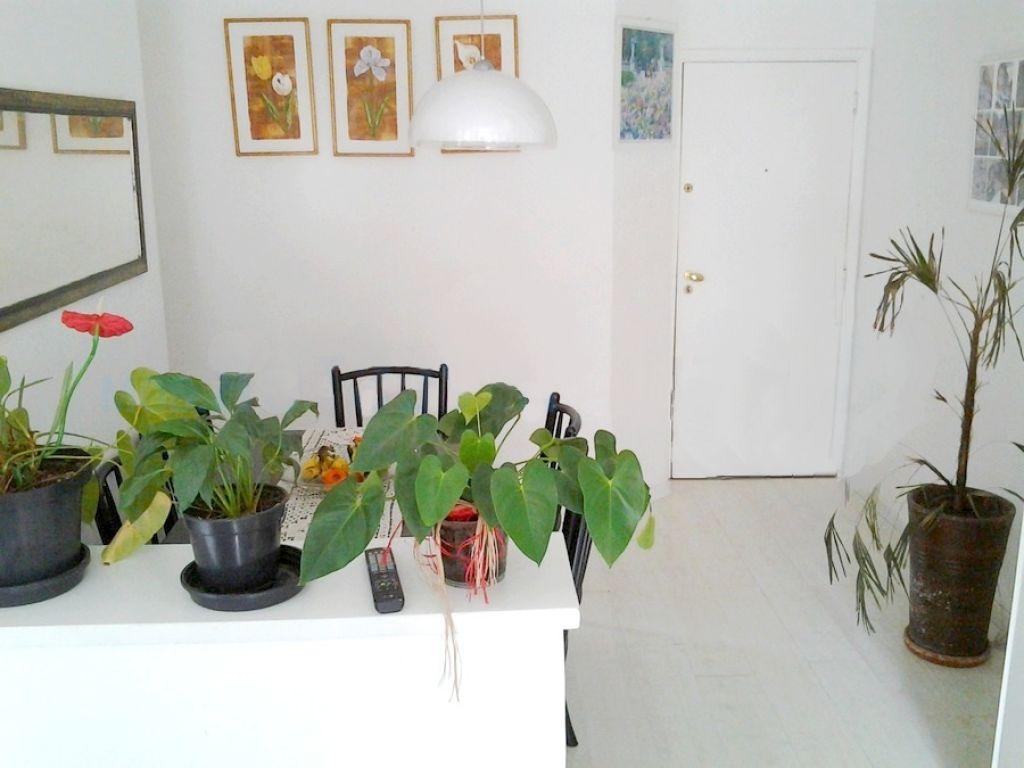 Flat para Locação - VILA CLEMENTINO