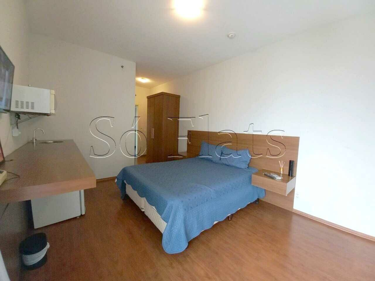 Flat para Venda - MOEMA