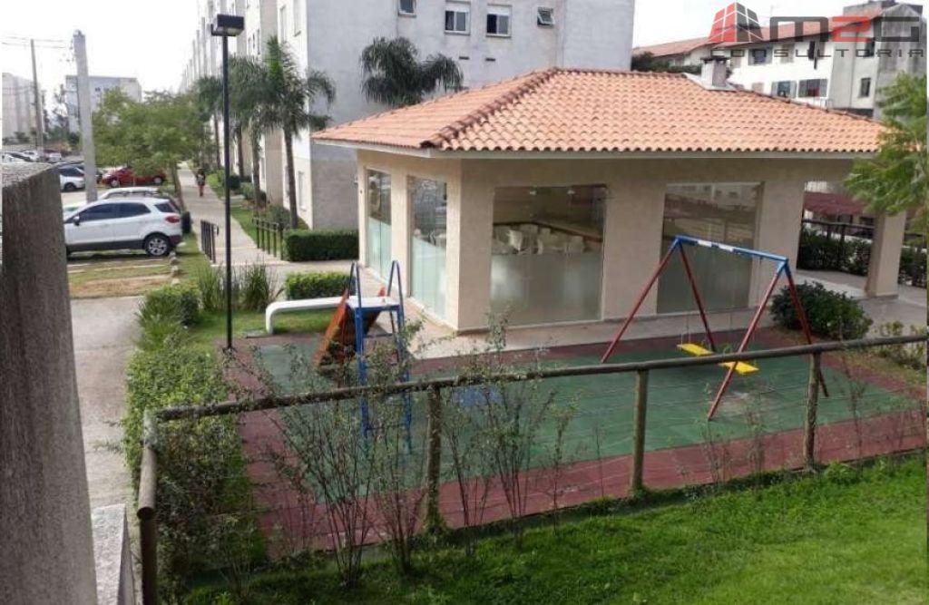Apartamento para Venda - JARDIM SÃO JOÃO (JARAGUÁ)