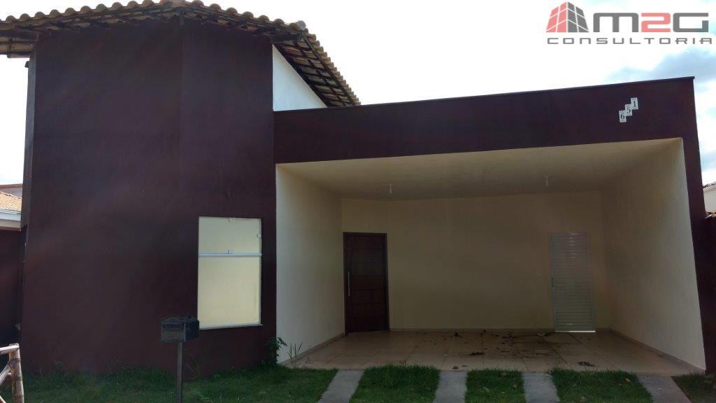 Casa Térrea para Venda - RESIDENCIAL SAMAMBAIA