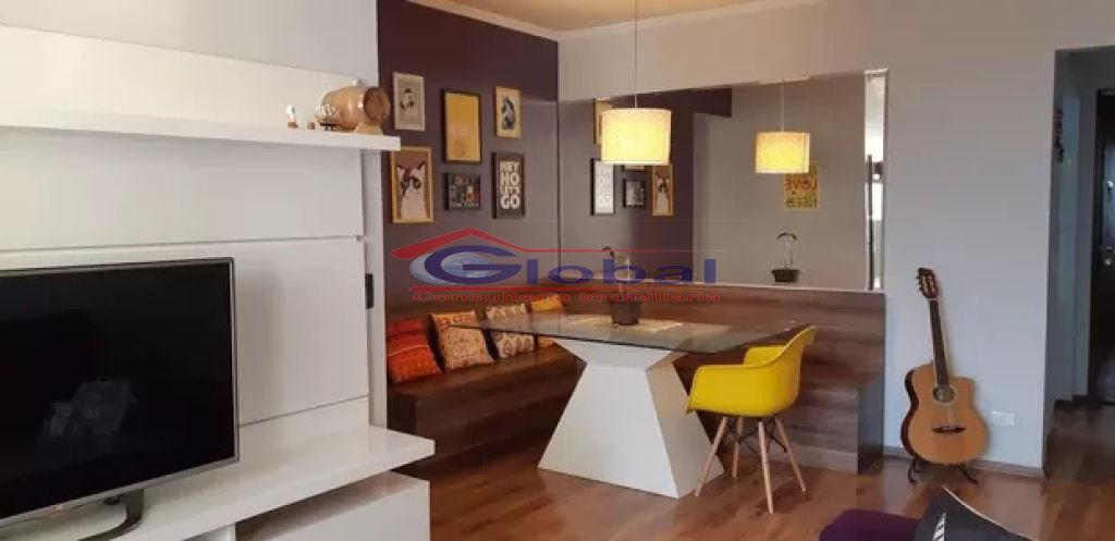 Apartamento para Venda - VILA CAMILÓPOLIS