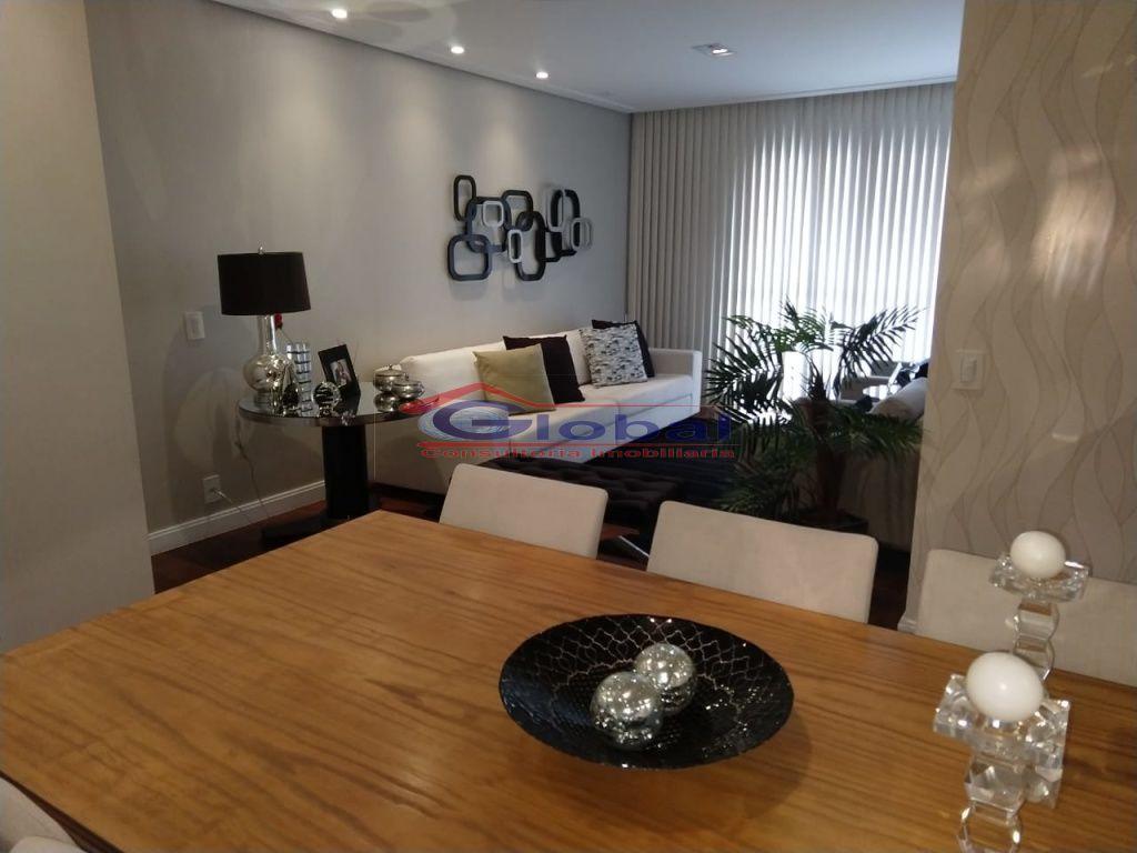 Apartamento para Venda - CAMPESTRE