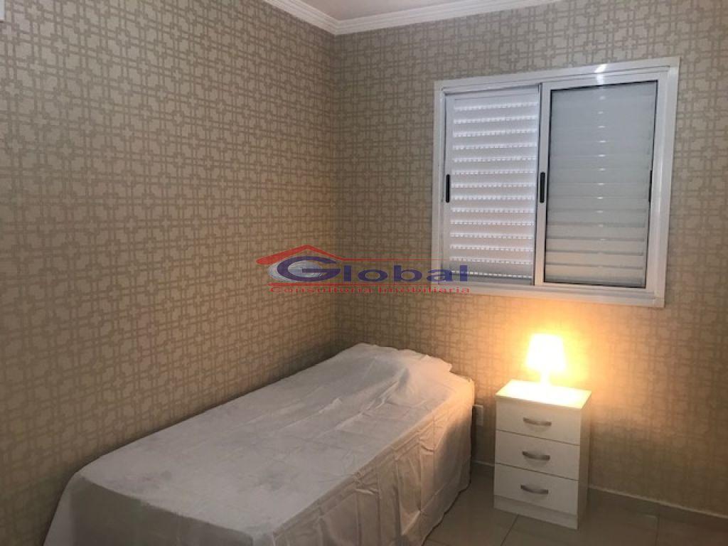 Apartamento para Venda - VILA HOMERO THON