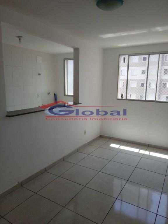 Apartamento para Locação - PARQUE SÃO VICENTE