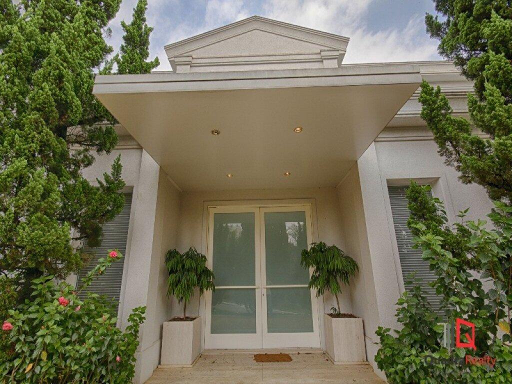 Casa  para Venda - Alphaville Residencial Zero