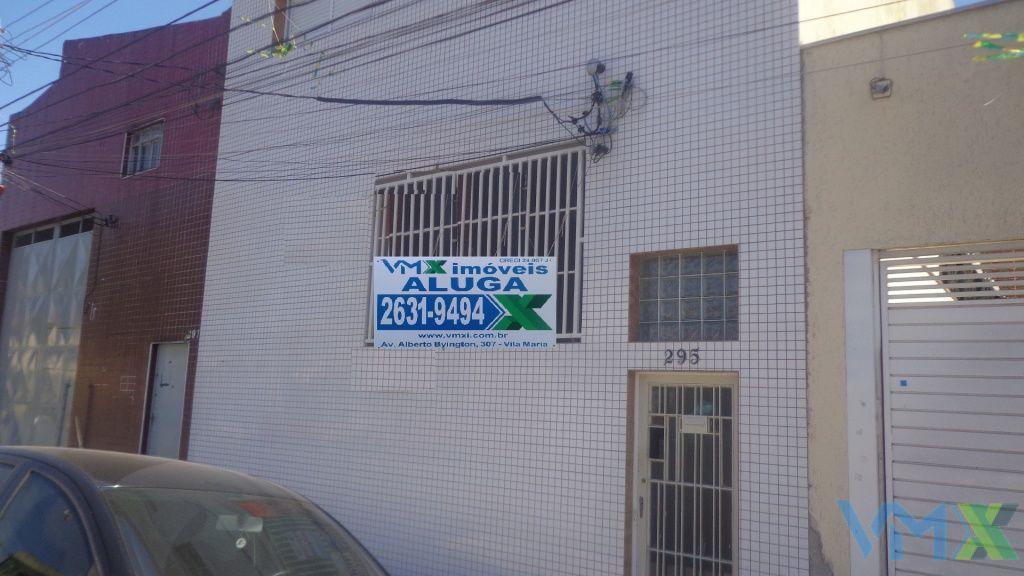 Apartamento para Locação - Vila Maria Baixa