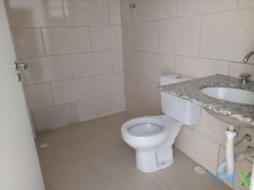 Casa Térrea para Locação - Vila Leonor