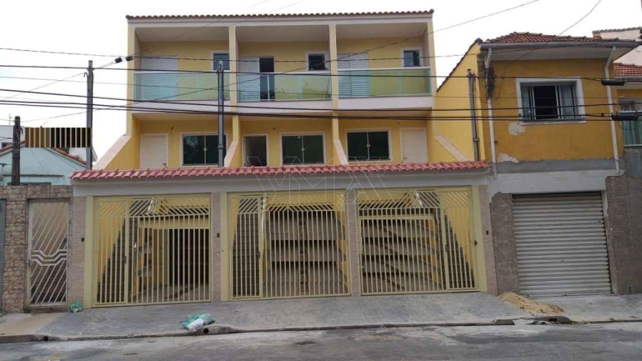Sobrado para Venda - Vila Maria Alta