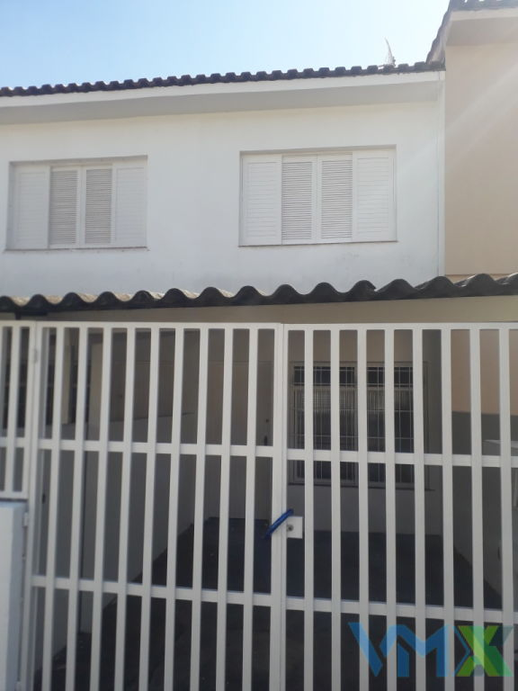 Sobrado para Locação - Vila Leonor