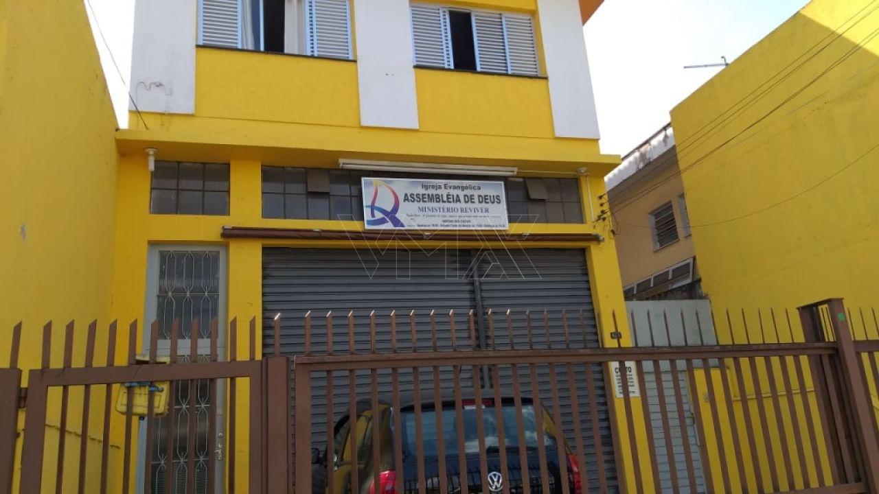 Casa Assobradada para Venda - Vila Medeiros
