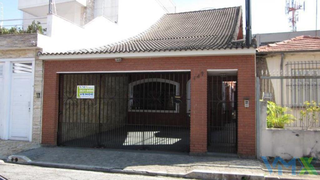 Casa Térrea para Venda - Canindé