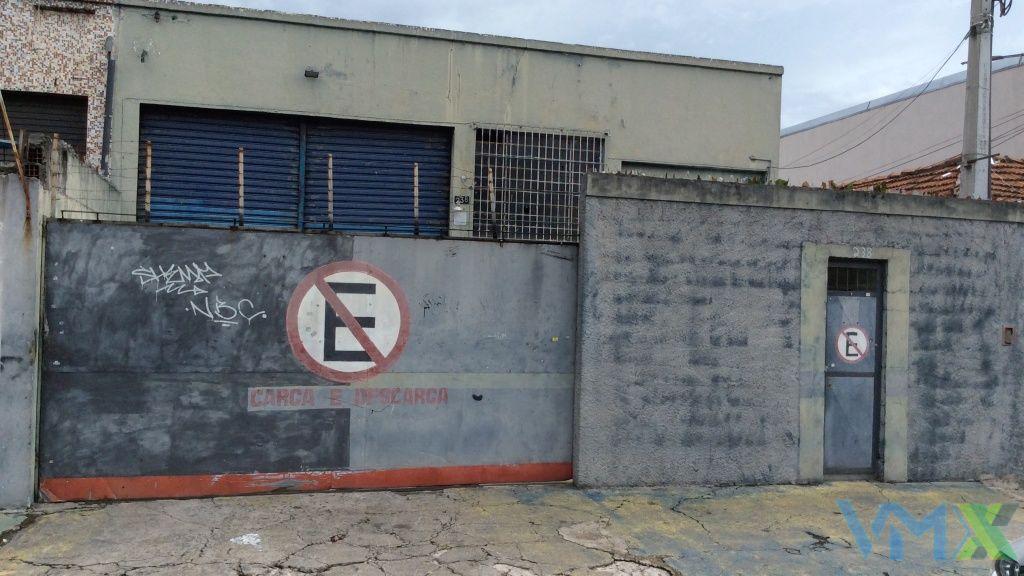 Galpão para Locação - Vila Maria Baixa