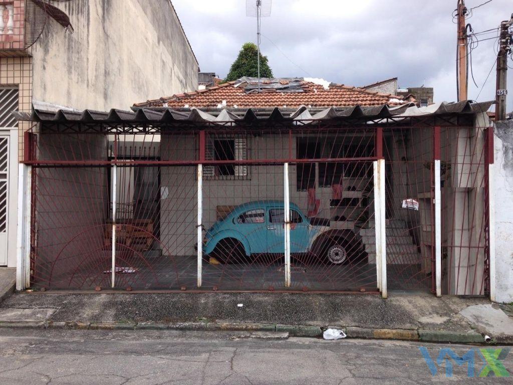 Casa Térrea para Venda - Vila Medeiros