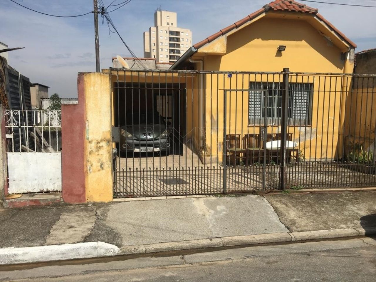 Casa Térrea para Venda - Vila Paiva