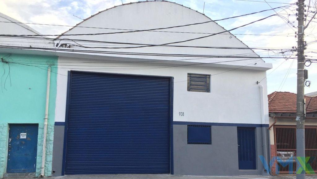 Galpão para Locação - Vila Maria