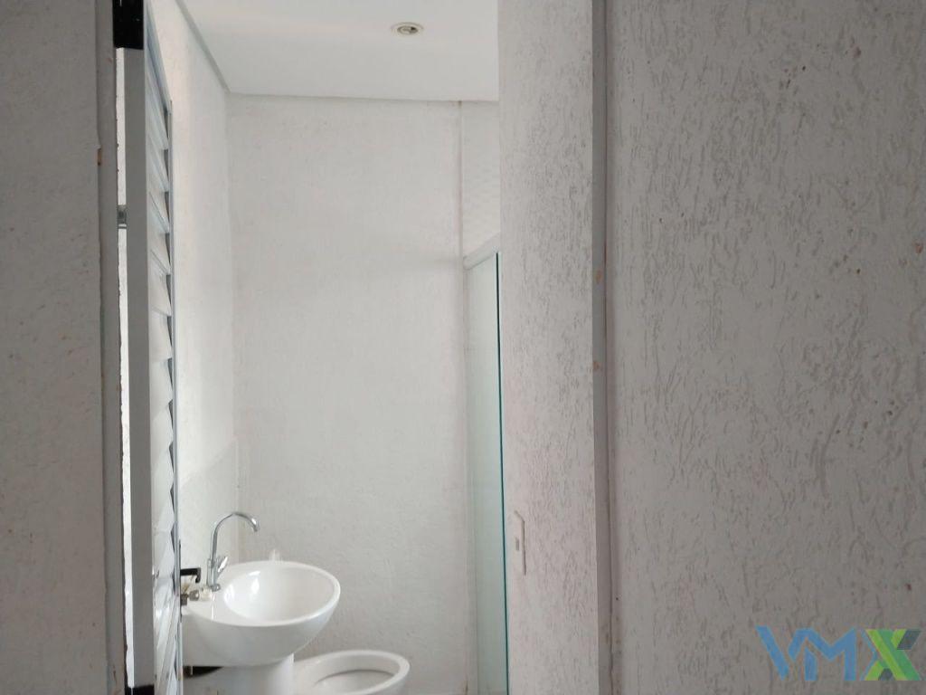 Apartamento para Locação - Vila Leonor