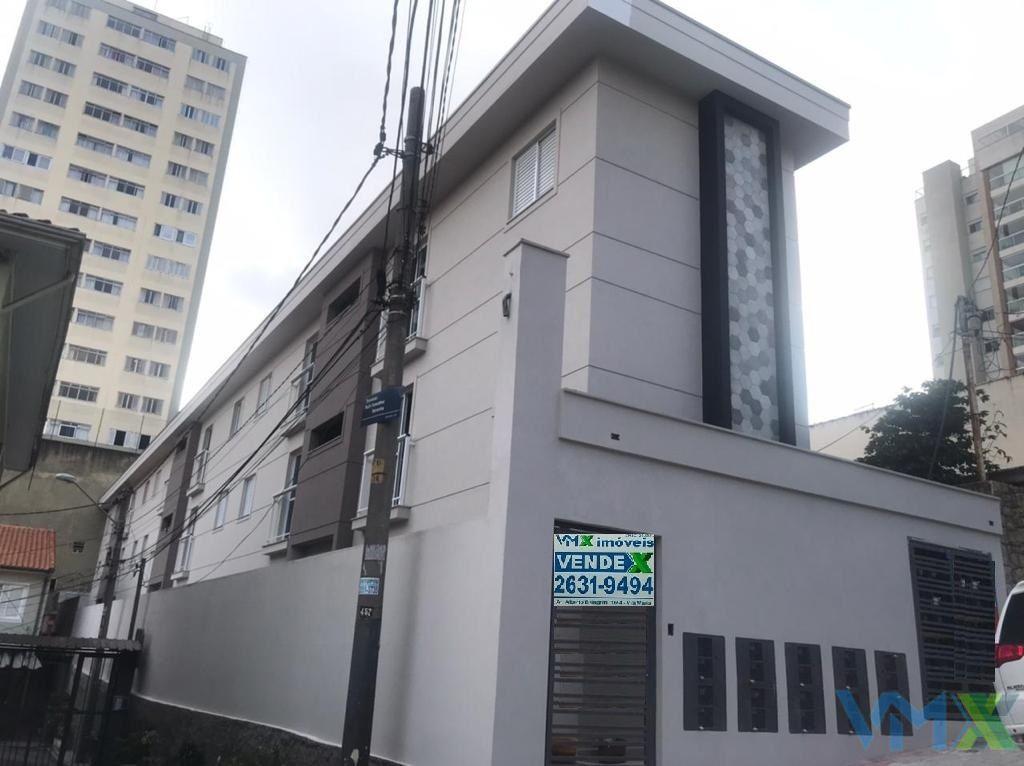 Condomínio para Venda - Vila Paulicéia
