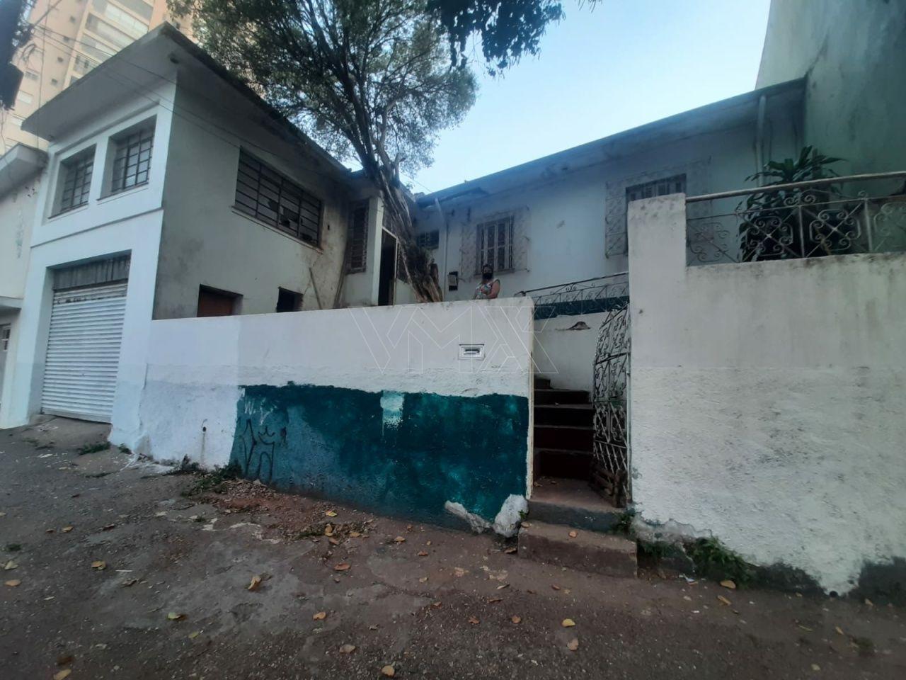 Casa Assobradada para Venda - Vila Maria Alta