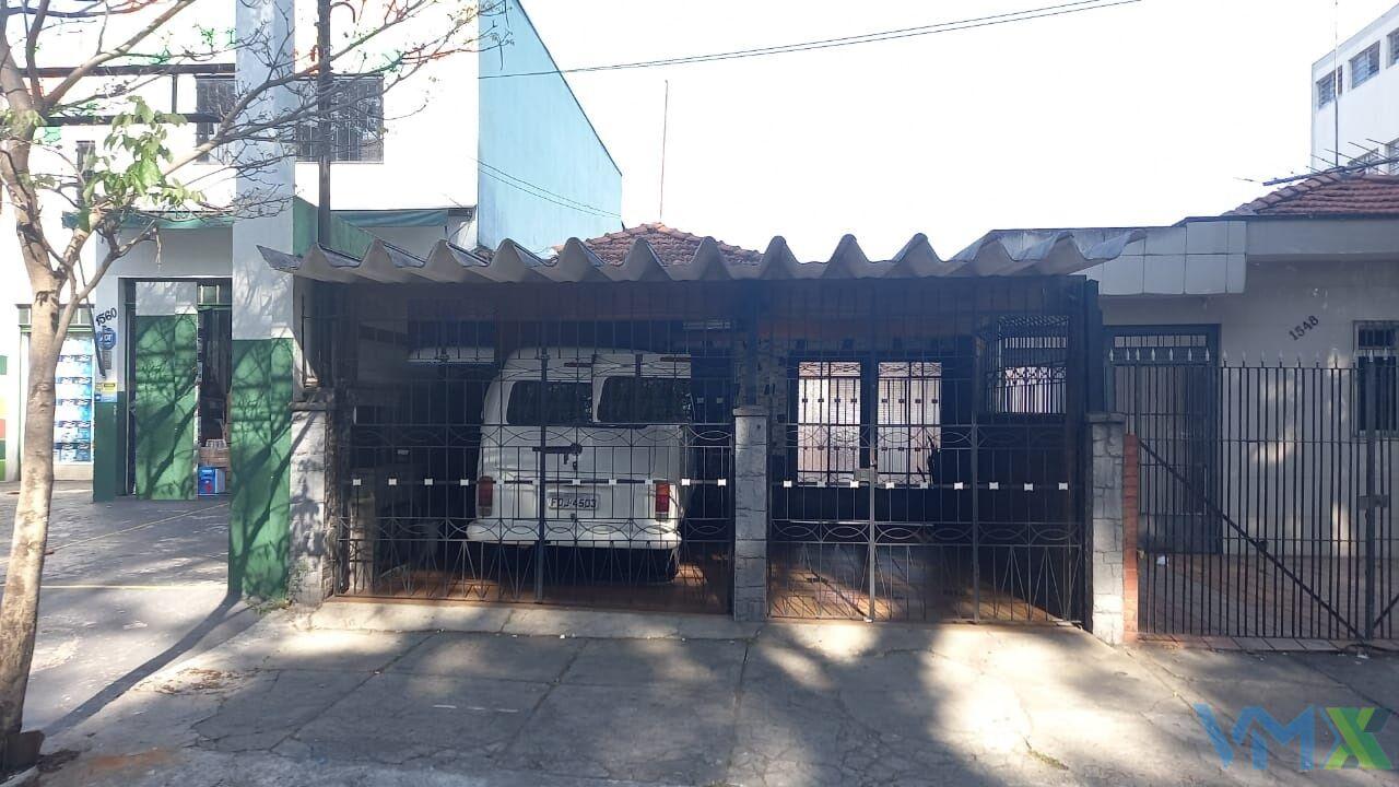 Casa Térrea para Venda - Vila Maria