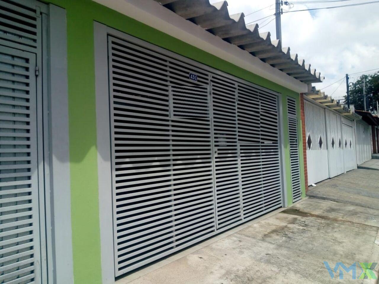 Casa Térrea para Locação - Jardim Guanca